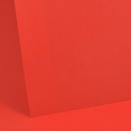 Deep Red Plain Paper 80gsm