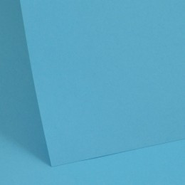 Deep Blue Plain Paper 80gsm